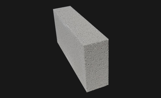 Modulite Medium Dense Lightweight Paint Grade Blocks